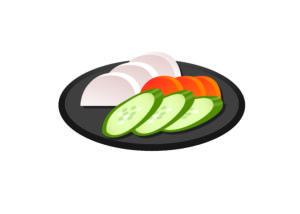 漬物・佃煮のレシピ