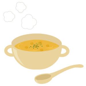 汁物・スープのレシピ