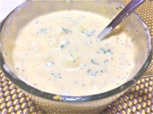 美味しい タルタル ソース